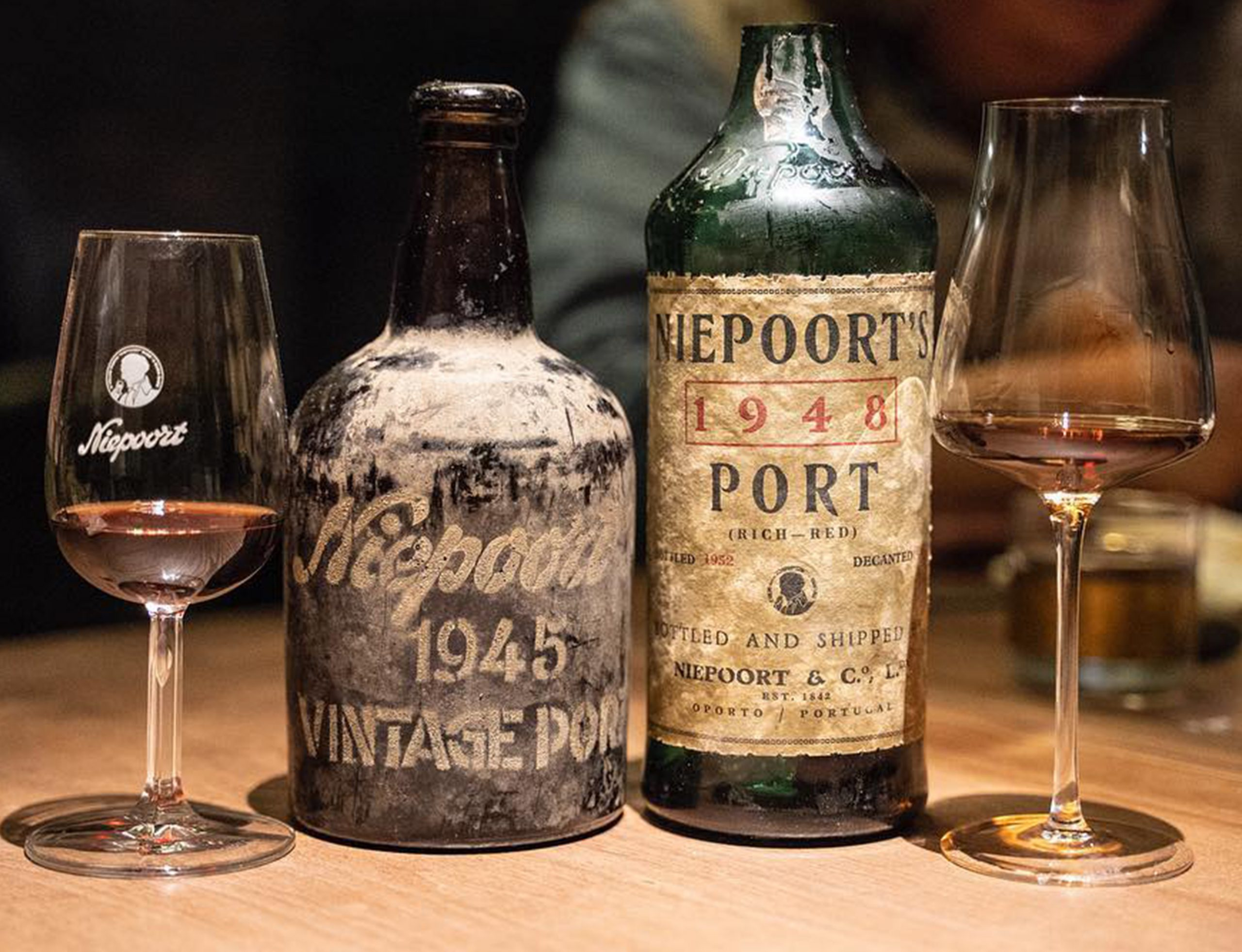 Niepoort Port